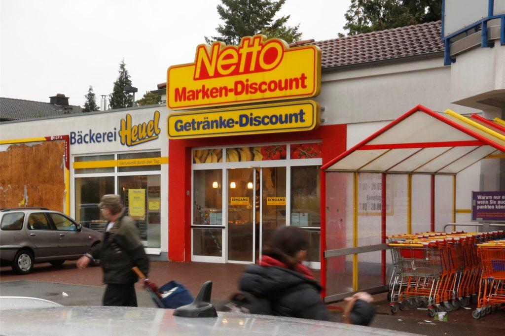 Geht es nach den Plänen von Netto, zieht der Supermarkt in Bergkamen-Weddinghofen  von der Schulstraße an den Häupenweg.