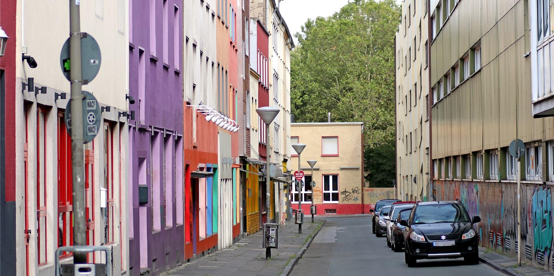 Dortmund aktuelle straßenprostitution Top 5