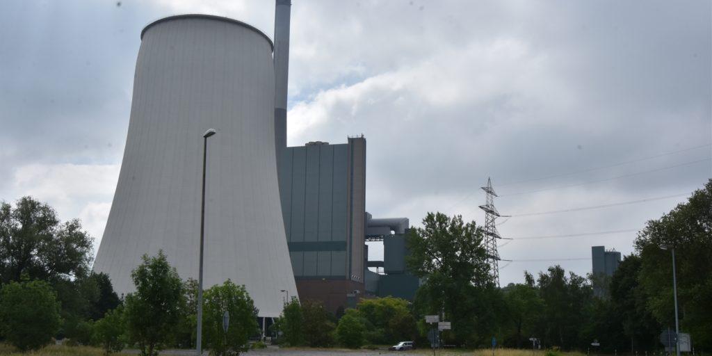 Wenn das Kraftwerk in Heil in wahrscheinlich nicht allzu ferner Zukunft stillgelegt wird, verliert Bergkamen etwa 150 Arbeitsplätze. zum Ausgleich sollen in den betroffenen Kommunen zukunftsträchtige Projekte gefördert werden. Davon will auch Bergkamen profitieren.