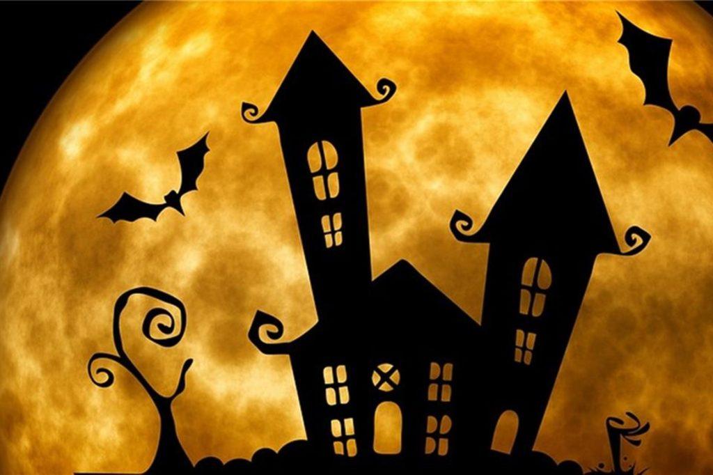 Wir haben 10 gruselige Fragen für Sie in unserem RN-Halloween-Quiz.