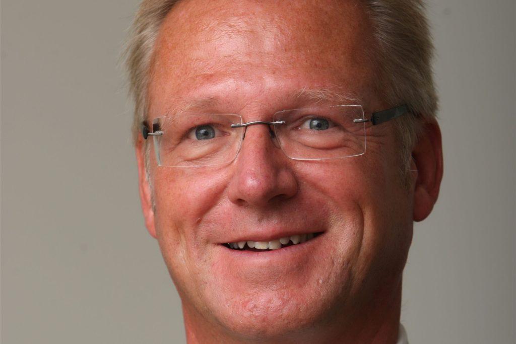 Dr. med. Prosper Rodewyk ist Leiter der Dortmunder Bezirksstelle der Kassenärztlichen Vereinigung Westfalen-Lippe.