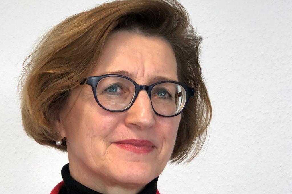 Heike Bettermann, Chefin der Agentur für Arbeit in Dortmund, hat das Ziel allen unversorgten Jugendlichen noch eine Perspektive aufzuzeigen