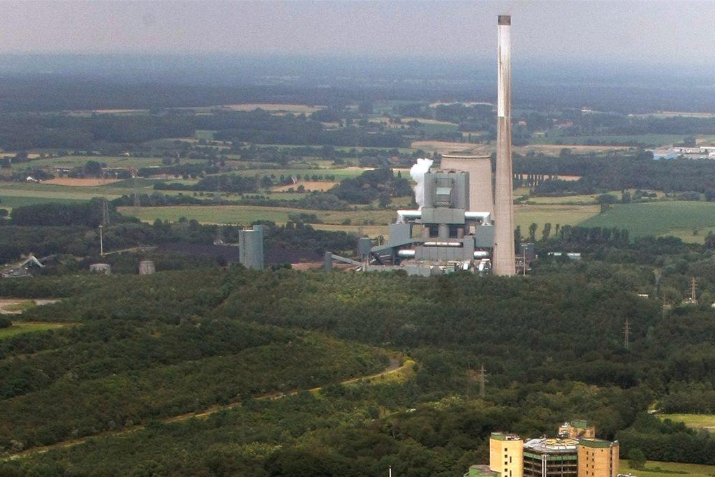 Die Steag beteiligt sich am ersten Ausschreibungsverfahren zur Stilllegung von Steinkohlekraftwerken. Ein Kandidat könnte das fast 40 Jahre alte Kraftwerk Heil sein.