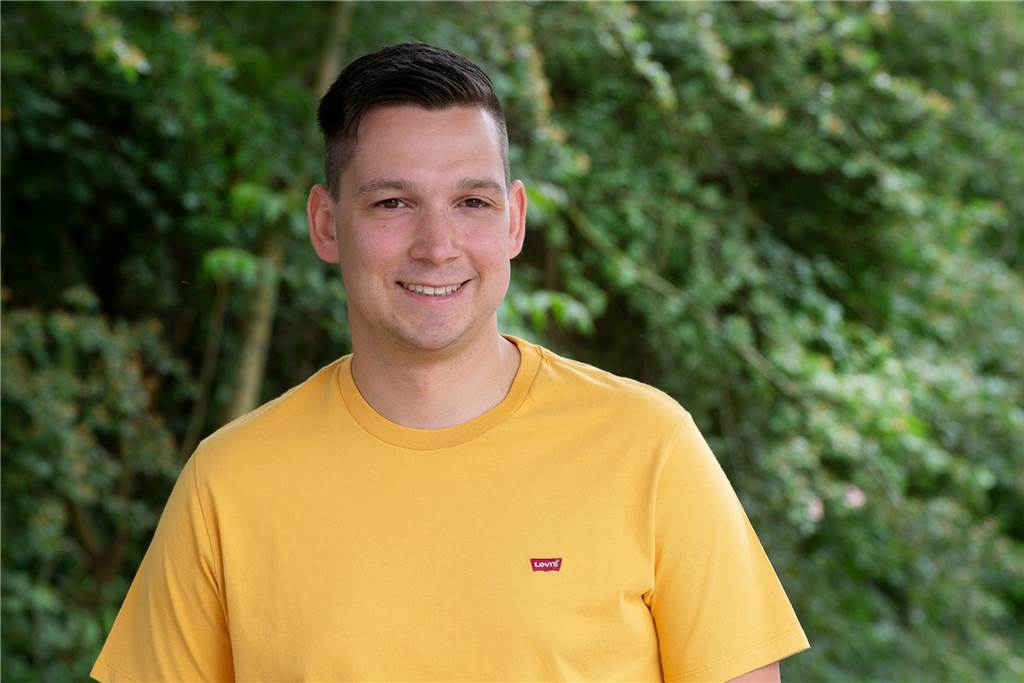 SPD: Tristan Richter