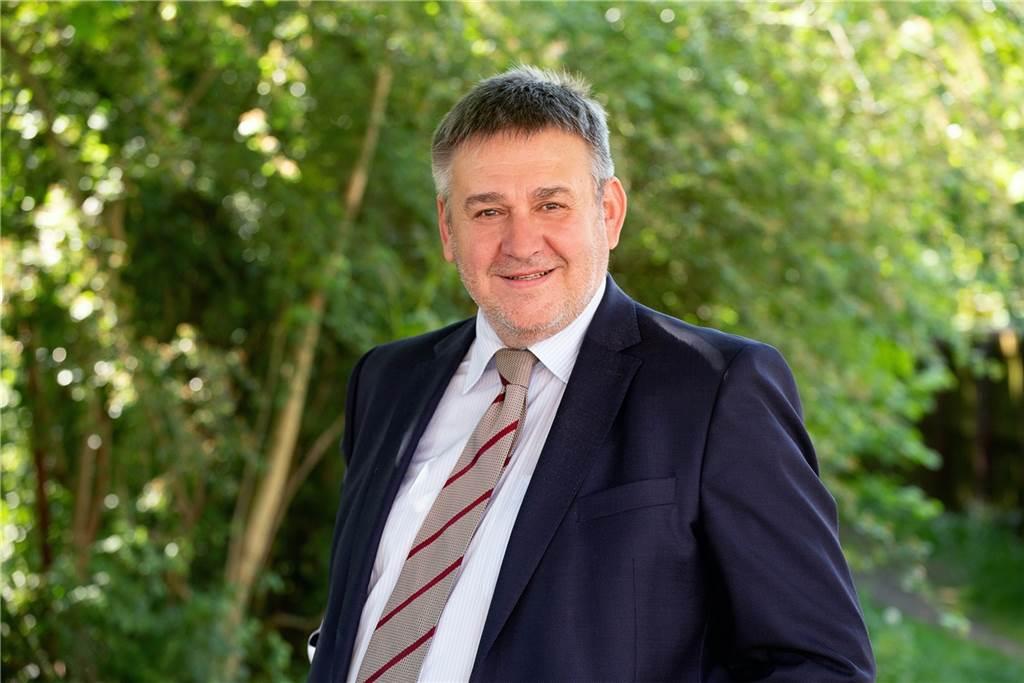SPD: Martin Püschel