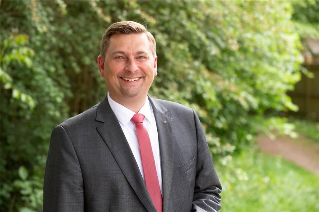 SPD: Daniel Wolski
