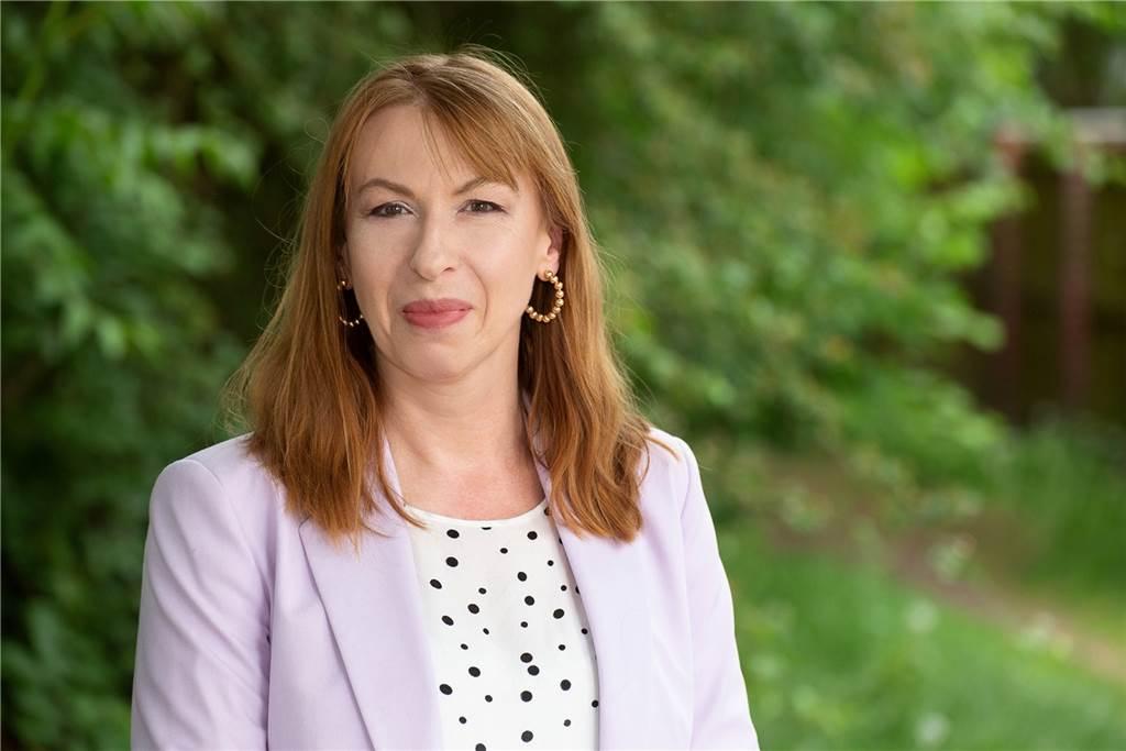 SPD: Martina Meier