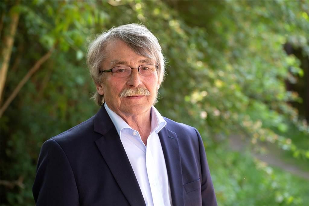 SPD: Hugo Becker