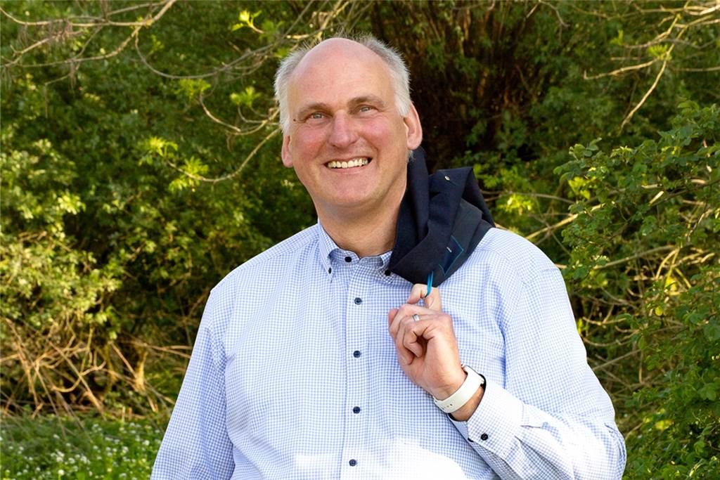 CDU: Thorsten Redeker