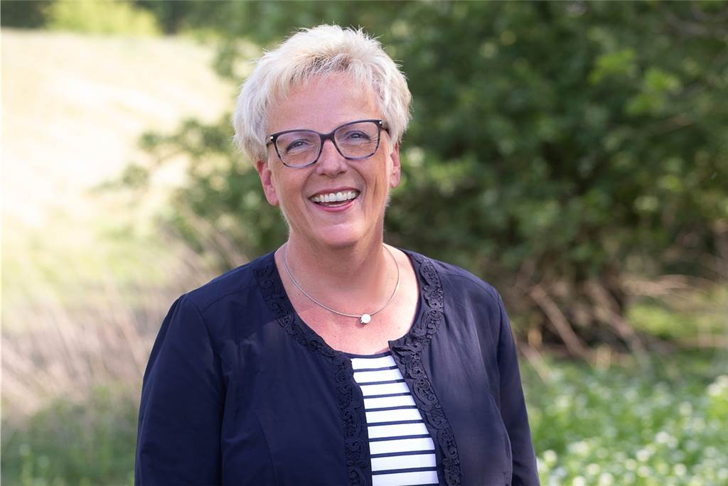 CDU: Christiane Krämer