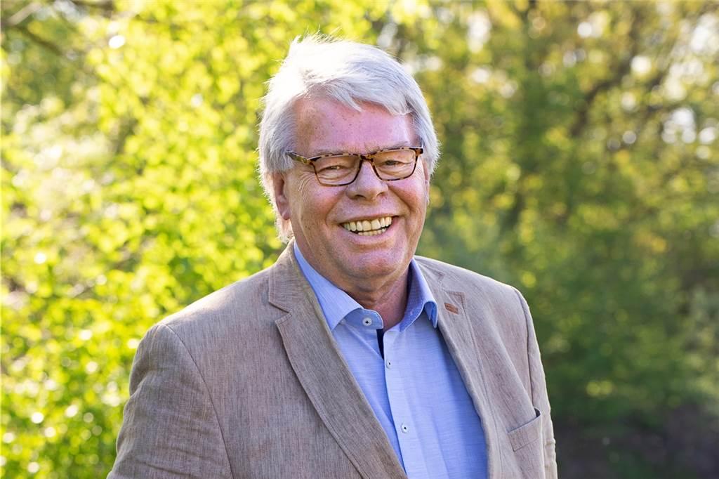 CDU: Günther Langkau