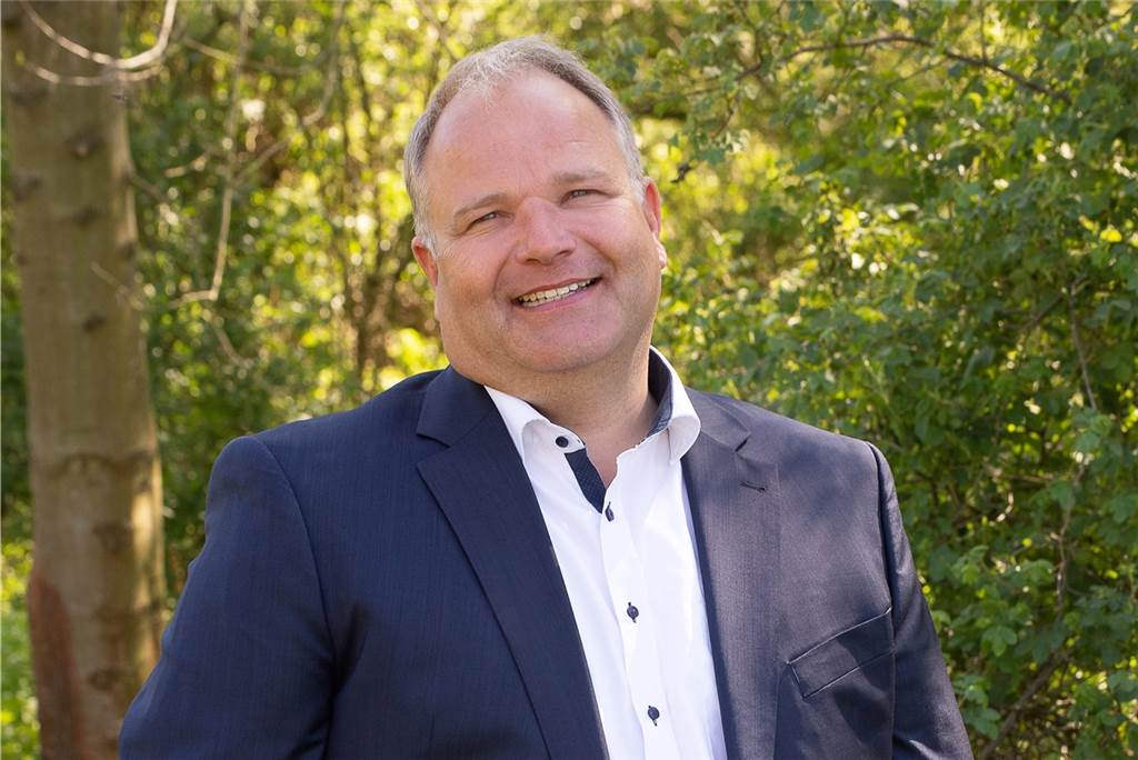 CDU: Jochen Gefromm