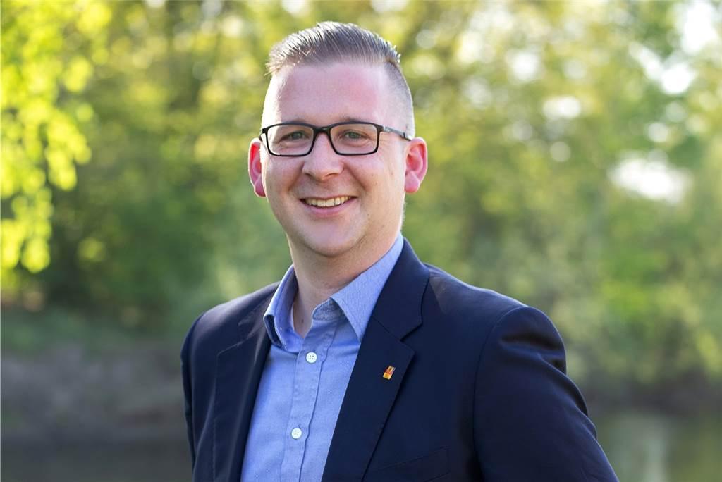CDU: Daniel Pöter