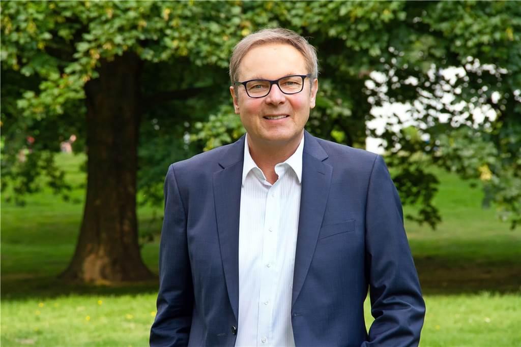 CDU: Günther Koch