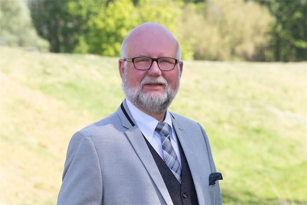 CDU: Gerhard Hagedorn