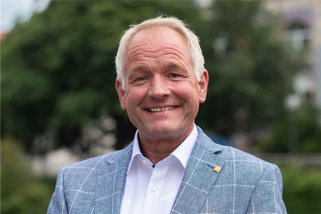 GfL: Andreas Dahlke