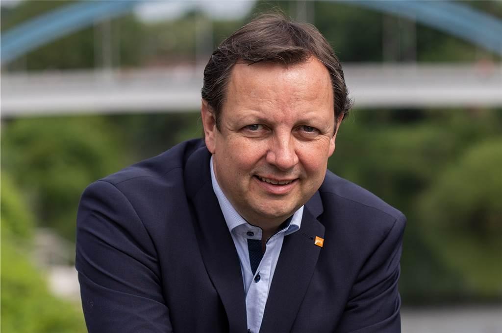 GfL: Johannes Hofnagel
