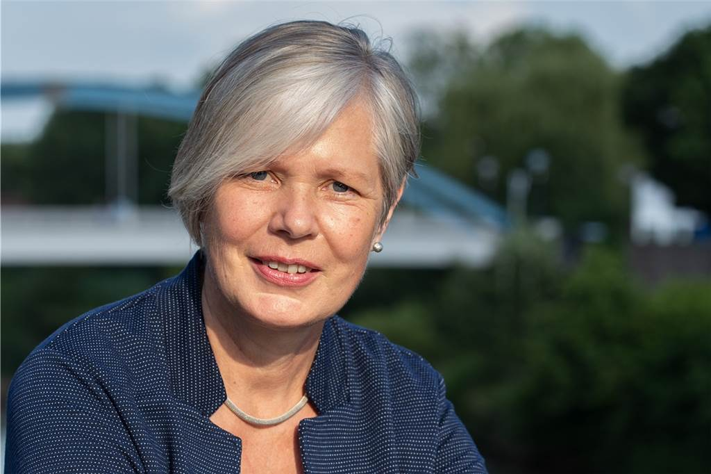 GfL: Susanne Großkrüger