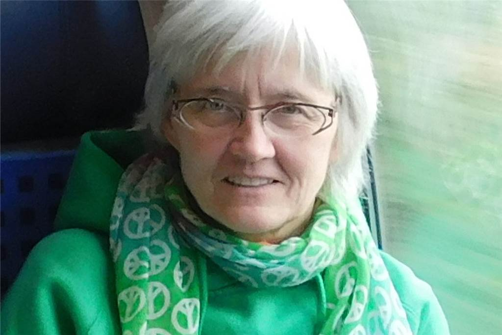 Grüne: Ute Brettner