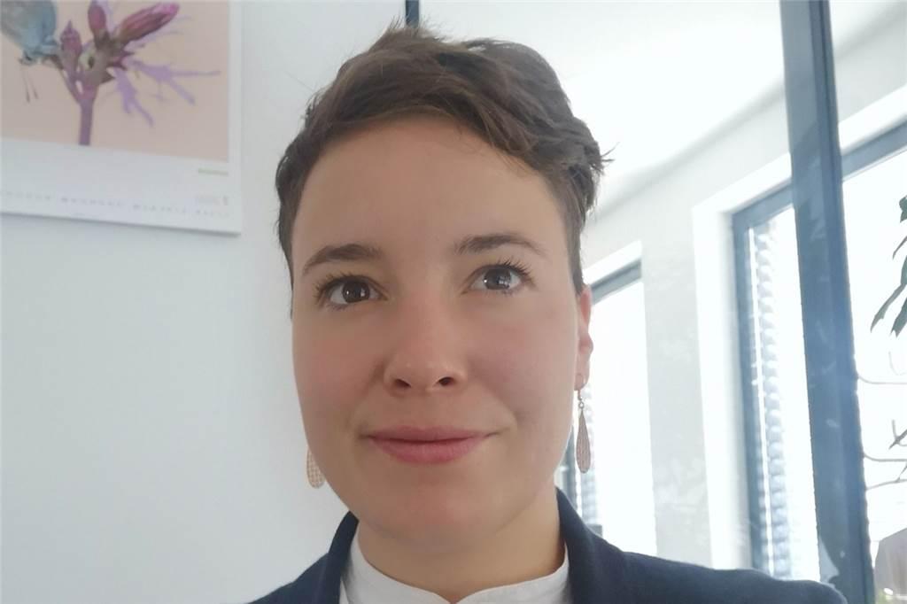Grüne: Tessa Schächter
