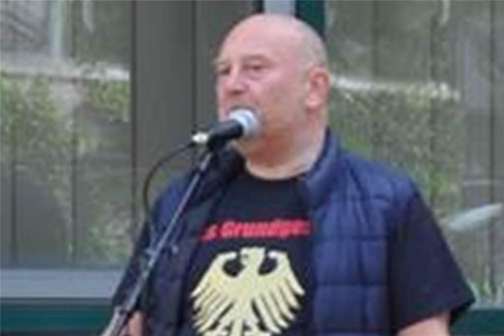 AfD: Peter Pasternak