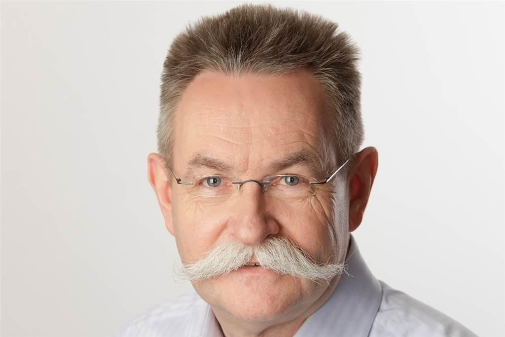 Dr. Ulrich Böhmer (GFL, seit 2014)