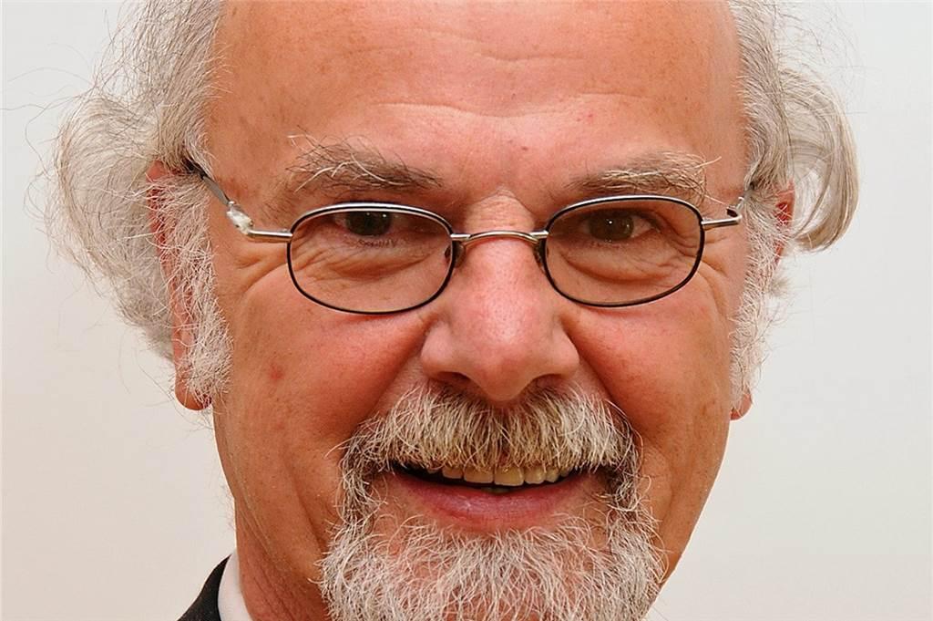 Dr. Roland Giller (FDP, seit 2014)