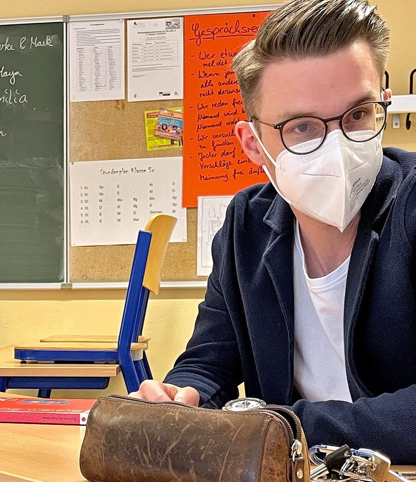 Jobs Für Lehrer Aussteiger