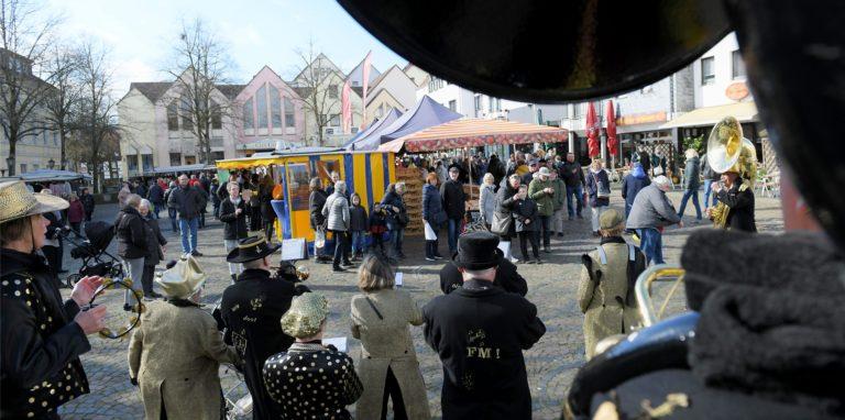 Schwerin Verkaufsoffener Sonntag 2021