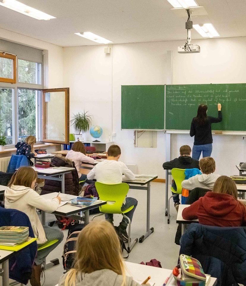 Schulschließungen In Nrw