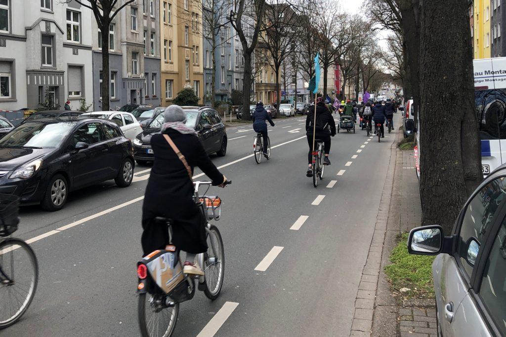 Demo Dortmund 2021