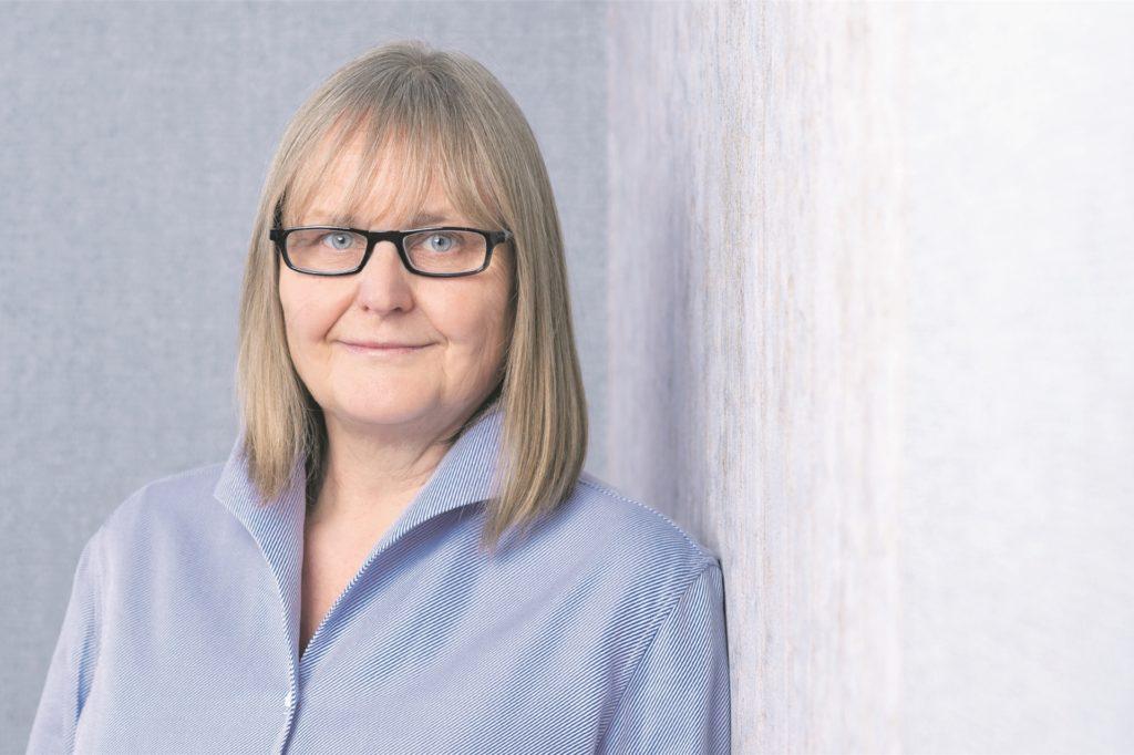 Kinder- und Jugendbuchexpertin Reinhild Niehues.
