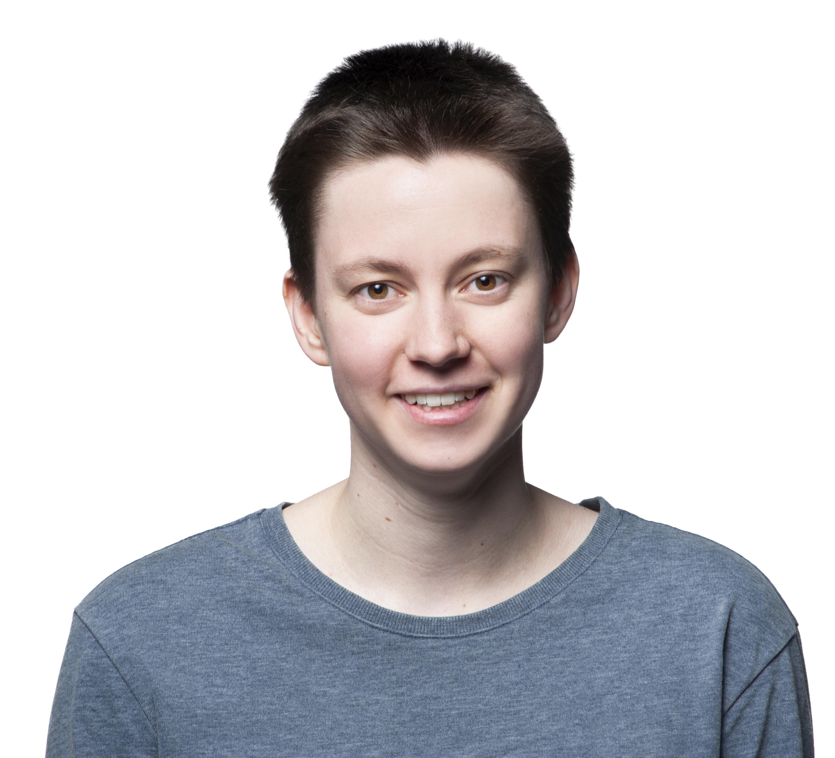 Lisa Dröttboom