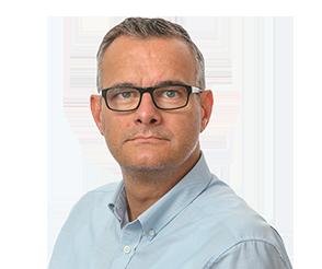 Thorsten Teimann