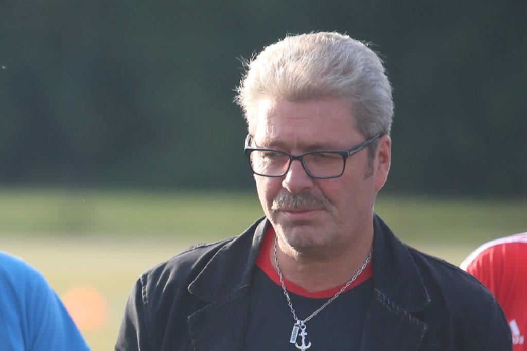 Norbert Hanning holte eine ganze Reihe Spieler vom BV Brambauer zur SG Selm.