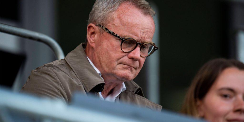 Der FLVW, um Vizepräsident Amateurfußball Manfred Schnieders, wird die Amateurfußball-Spielzeit 2020/21 in Westfalen annullieren.