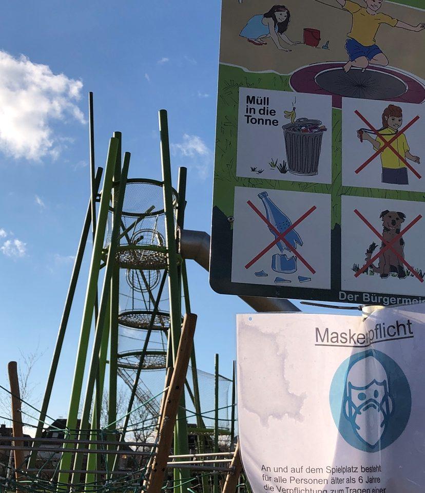 Sieben beschädigte Statuen im Kreis Coesfeld : Polizei