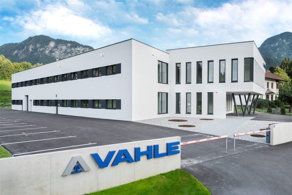 Die Demofabrik in Tirol, in der ein Expertenteam neue Technologien und Innovationen in die Realität umsetzt, soll für Vahle