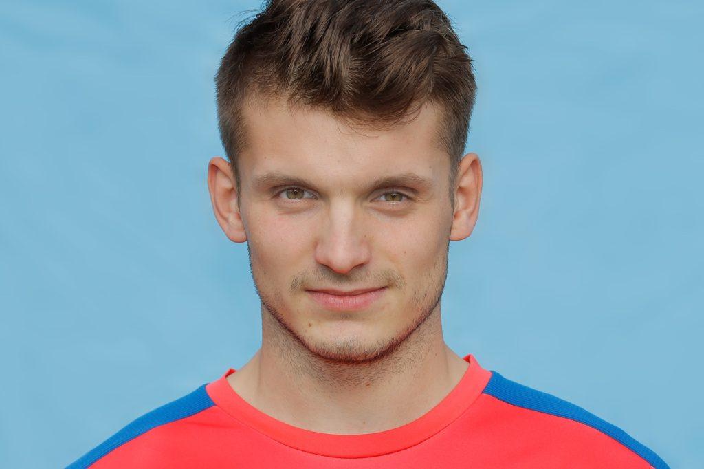 Ferdinand Franzrahe kam im Sommer 2020 vom Landesligisten Hombrucher SV und verlässt den Holzwickeder SC nach einem Jahr schon wieder.