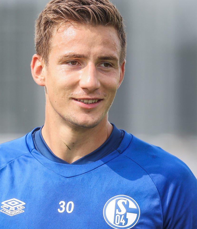 Was Martin Fraisl mit Schalkes Ex-Torhüter Jens Lehmann